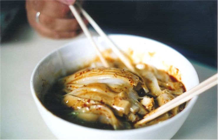 Picture Of Bowl Of Chinese Noodles