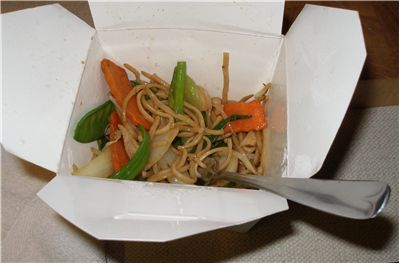Picture Of Chinese Carryout Food