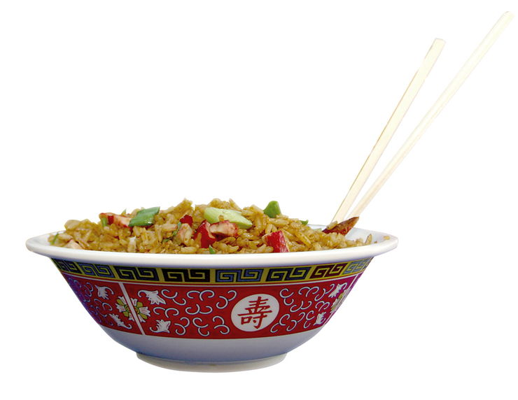 Picture Of Chinese Food Rice